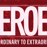 New Sermon Series: Heroes