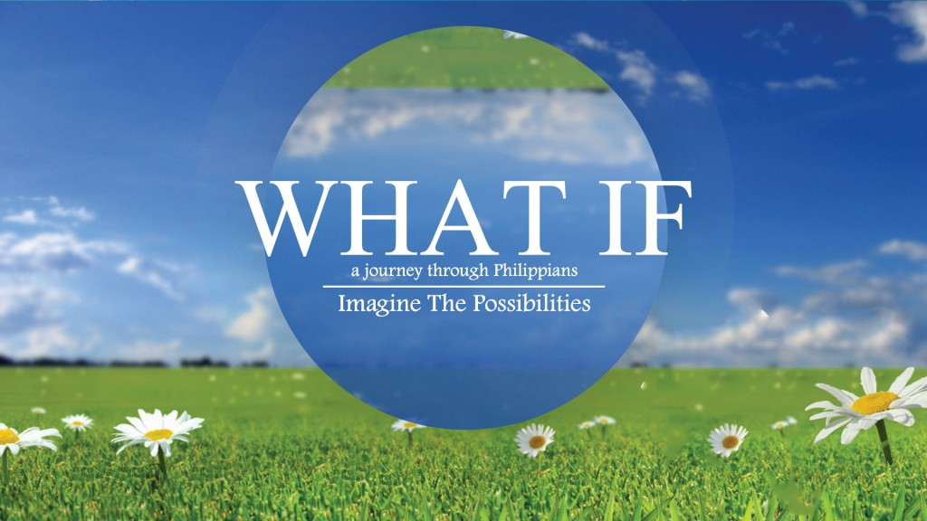 WhatIf - Main Graphic